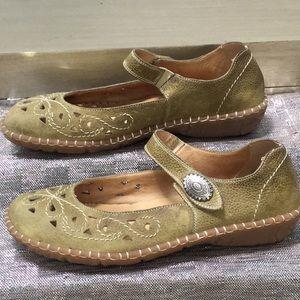 Rieker woman's size 8 shoe